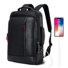 OEM China BOPAI factory anti theft travel business smart 15.6 inch laptop backpack