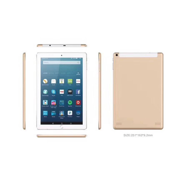 China suppliers android tablet 2019 products 10 inch gps tablet фото