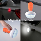 Emergency Magnet Emergency Emergency Light Portable Emergency Torch Light Z1 With Magnet In The Base