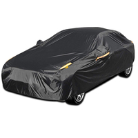 SUV/Sedan/Pick Up Car Accessories Waterproof Breathable All Weather Car Cover