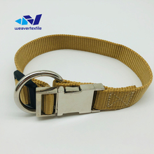 Original Western Klassische <span class=keywords><strong>Stoff</strong></span> Nylon Gurtband Plaid Hund <span class=keywords><strong>Kragen</strong></span>