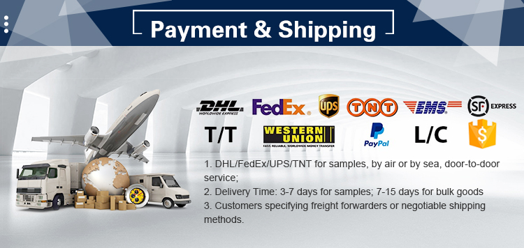 7-Payment shipping