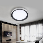 OKELI 2020 New Product indoor bedroom surface mounted smd 15w 24w 36w 48w led panel light