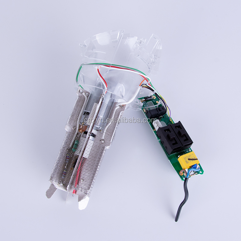 Hair Dryer Electric Coil Heating Element (Resistor)