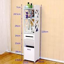 Хранение Arredamento Санузел Banyo Dolaplari мобильный Bagno Meuble Salle De Bain Vanity Armario Banheiro полка для ванной комнаты(Китай)