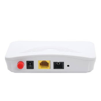 FTTH FTTB 1GE+WiFI Router EPON ONU for Network Solution