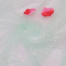 Красочные горячие штамповки Марля сценическая одежда ткани золото-напыление платье высокий блеск серебро Яркий порошок сетка пряжа(Китай)