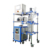 PLC Integrated Control Jacketed Glass Reactor with Temperature Control system temperature control equipment with good price