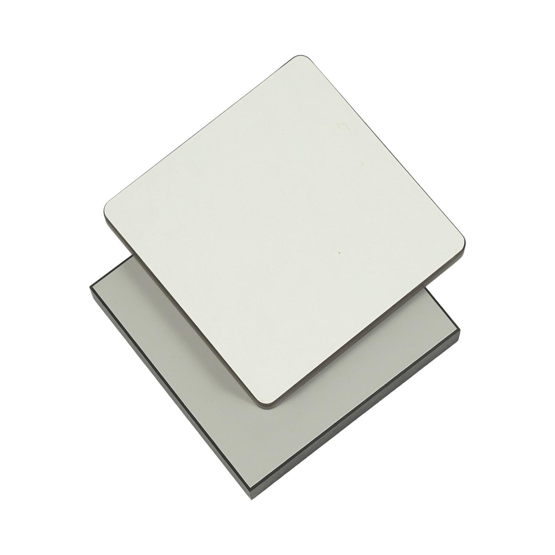 Changmight moden סגנון דקורטיבי HPL עבור חכם חדר, 10mm מוצק core חסין אש פנוליות פורמייקה קומפקטי hpl רבד גיליון
