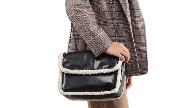Winter große kapazität tote handtasche mode taschen hand taschen 2020 frauen