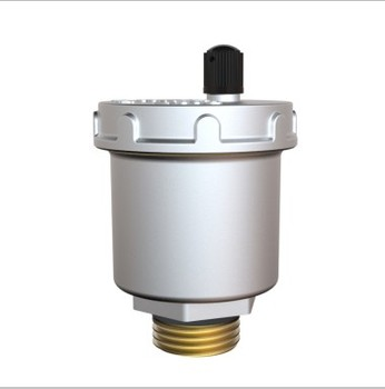 1/2 inch BSP thread brass directional automatic air vent