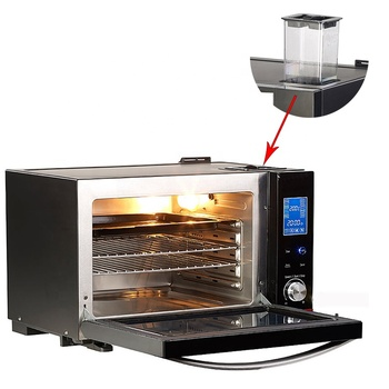 High Quality Commercial Freestanding Electric Steam Oven