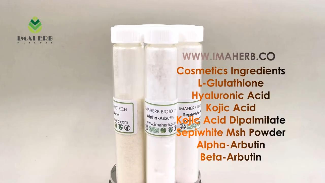 Vitamine Cas 98-92-0 Niacinamide B3 Poeder