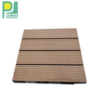 Wpc Waterproof Diy Decking Piastrelle 30 X 30