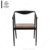 Modern Comfortable Durable Have Armrests Coffee Chair