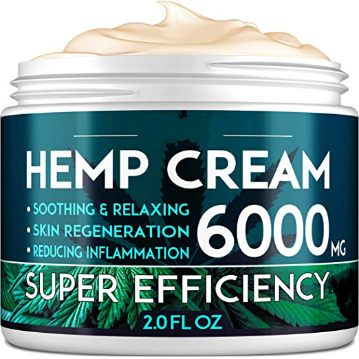 Private Label 100% Natural Organic Hemp Seed Oil Pain Relief CBD Hemp Face <strong>Cream</strong>