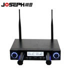Wireless Microphone For Wireless Wholesale 2 Channel Wireless Karaoke Microphone For Speaker