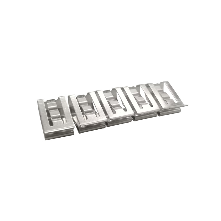 Factory Price Stainless Steel Solar Panel Cable Clips SS 316