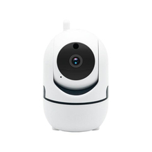 Wifi Nieuwe Cctv Night <span class=keywords><strong>Club</strong></span> Draadloze Internet Ronde Type Hd Secure Eye Cctv Indoor Ip Camera