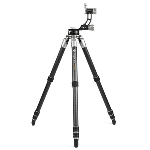 Pantour Best Quality Carbon Fiber Camera Tripod Professional