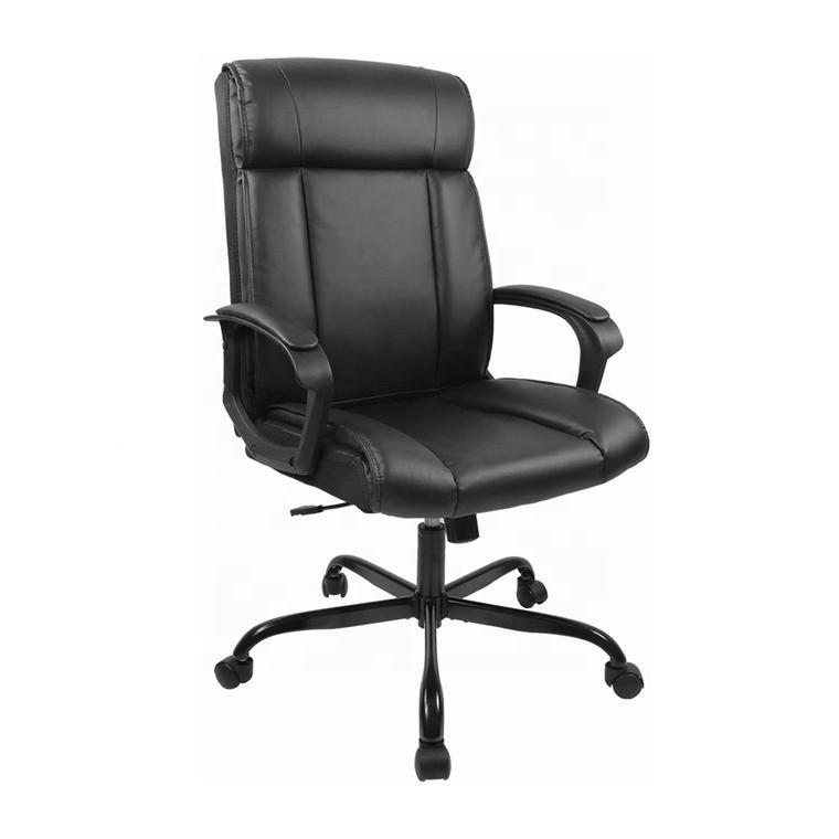 USA stock Ergonomic 360 Swivel Computer Executive Office Chair