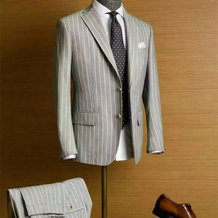 Quickly shipment service Bespoke tailoring Men <strong>formal</strong> <strong>suit</strong> with good after sale