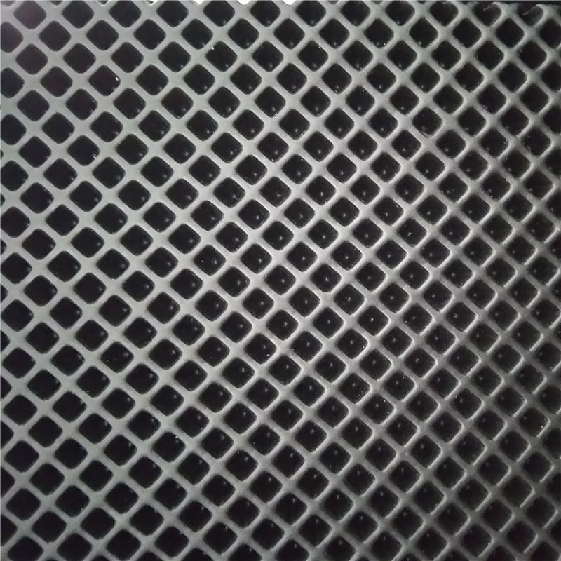 Good insulation Diamond EVA rubber foam sheets for car floor