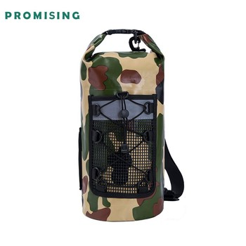 Anti-Theft Men Camping Travel Dry Bag Hiking Outdoor Tactical For 15L 20L 30L For Foldable Best Dry Bag Waterproof