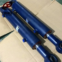 500 Series for 3000 PSI Welded Hydraulic Cylinder Supplier from China Welcome to purchase