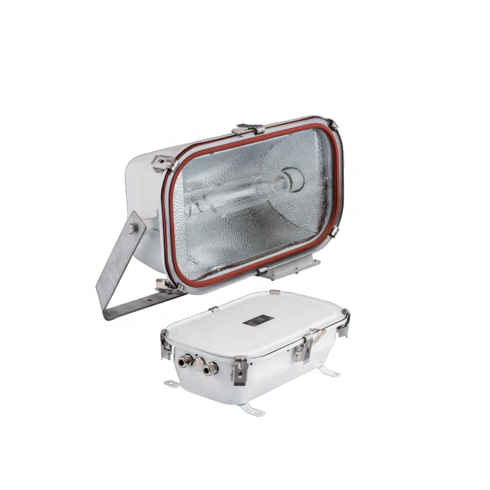 TG13 Marine IP56 1000W stainless steel flood light for sale