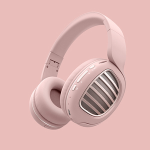 New Products high quality foldable bluetooth earphone headphone stereo