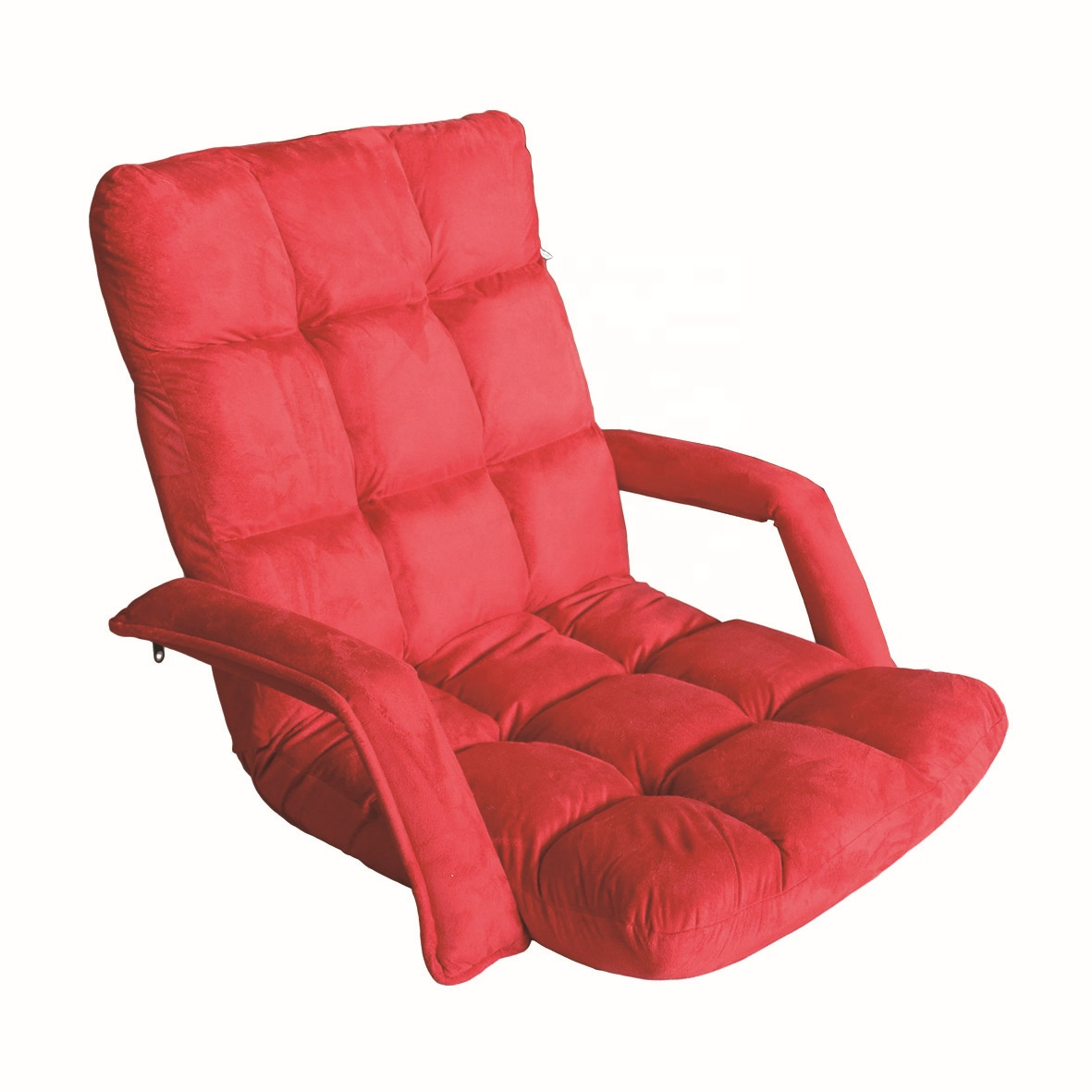 Adjustable floor chair Floor chair gaming Lazy sofa Comfy chair Six-speed adjustment