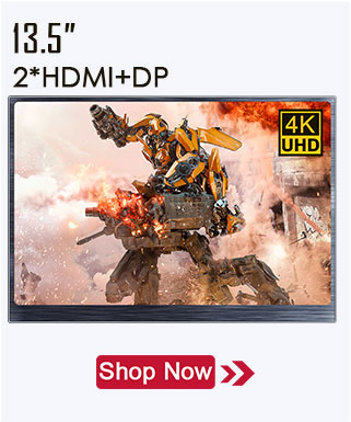 "Venta al por mayor de la fábrica potable monitor 15,6 ""pantalla 4K UHD Led de pantalla externa laptopl PC para teléfono sony PS4 xbox interruptor"