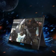 Monitor Layar Sentuh 10 Point Kapasitif Portable Gaming Monitor PS3/PS4/X Box/Switch/PC/ <span class=keywords><strong>mobil</strong></span> Permainan