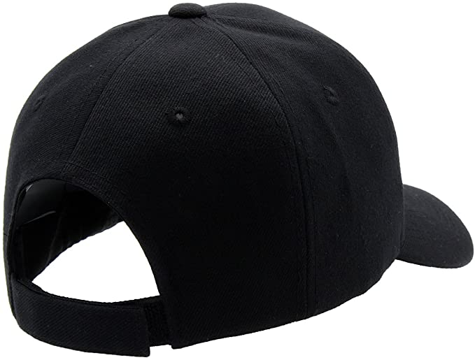 Unisex Structured Men Plain Blank 6 Panel 100% Cotton Custom Embroidered Logo Quality Baseball Hats Suppliers Sports Caps