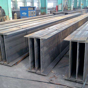 Hot Rolled ASTM Standard HRD400 steel i beam steel beam steel i-beam prices
