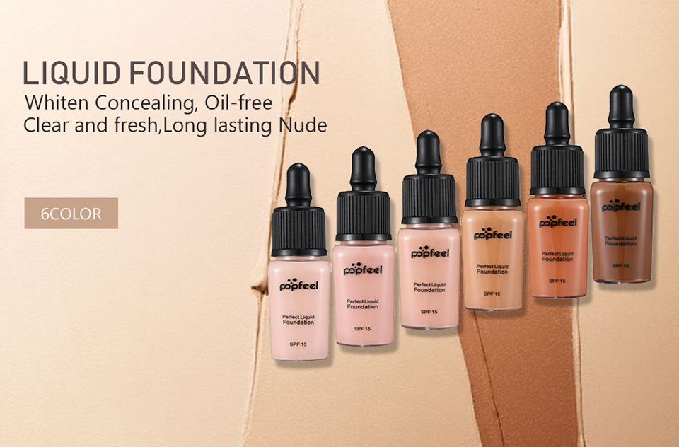 Lift Bright Skin Tone To Cover The Dark Eye Ring Acne Print Moisturizing Concealer foundation makeup liquid private label