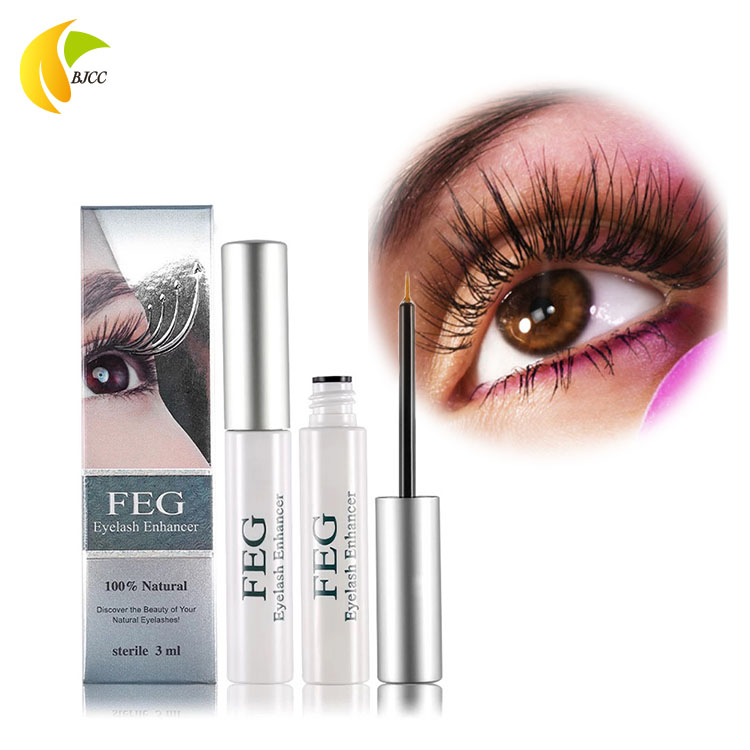 FEG Eyelash Enhancer ขนตา Rapid ปลูก Liquid Eyelash Growth Serum