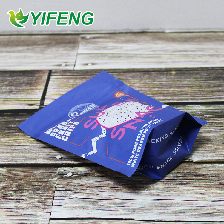 Luxury Plastic Pistachio Nuts Pouch Custom Packaging Packet Hanging Ziplock Polybag With Zipper Stand Up Bag For Food