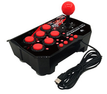 4 In 1 Game Controller Joystick untuk N-Switch/PS3/PC/<span class=keywords><strong>Android</strong></span> <span class=keywords><strong>TV</strong></span>