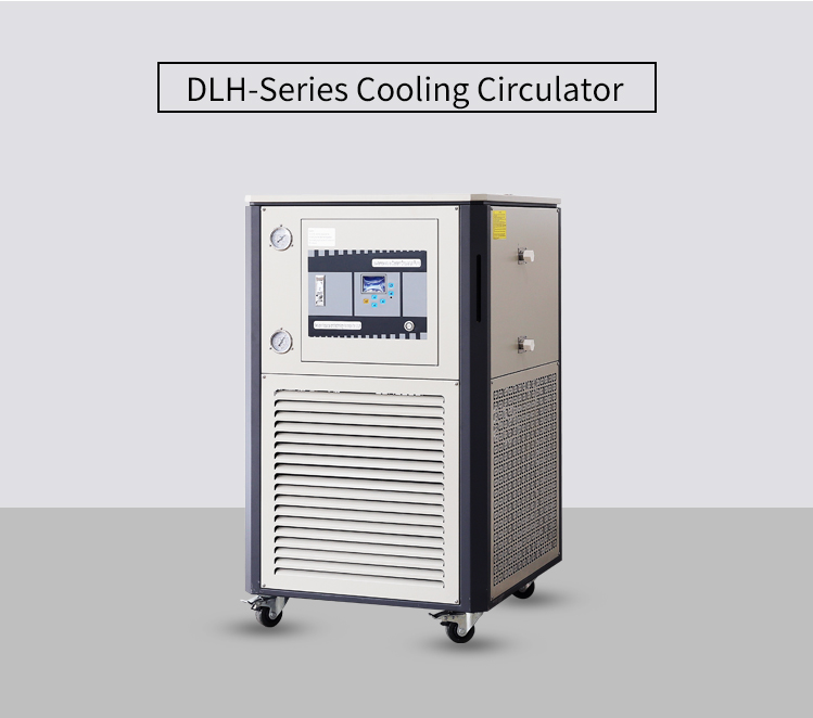 Heating and Cooling Circulator