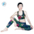 China Factory Custom Wholesale High Elastic Yoga Wear Women Fitness Sport Wear Sets  Legging Running Pants Wear
