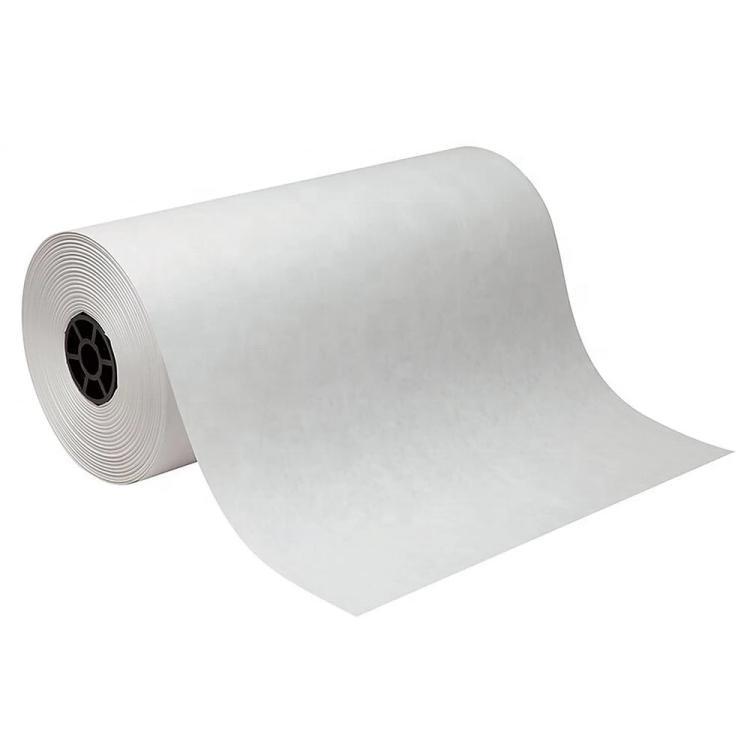 Newsprint Packing Paper in Rolls