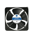 Ac Square Ac 200mm AC FAN 220x60mm 8inch AM22060 Square Shaped Ball Bearing Fan