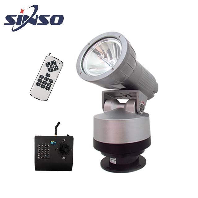 Sinso security/gaurd tower/warehouse outdoor long range spotlight
