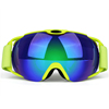 New designer outdoor snow sports small border snowboard ski goggles heated lens