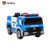 good selling ride on car for kids 12v battery operated police car with remote control