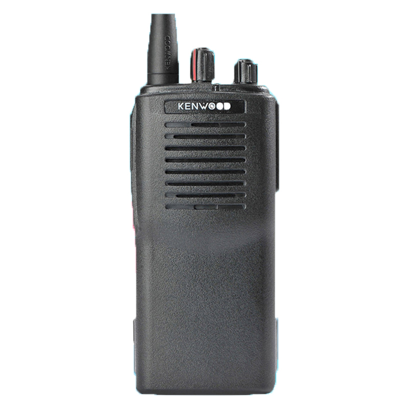 Asli Kenwood TK-2107/3107 VHF/UHF Kompak FM Radio Portabel Walkie Talkie, Walkie Talkie 50Km