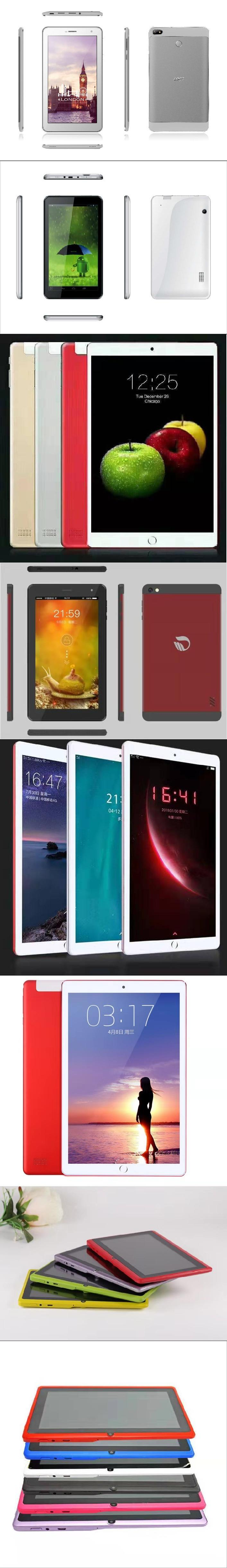 Factory Supply Cheap android 8.1 tablet 7.0 7