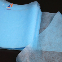 Wholesale 3ply non woven fabrics mask production materials